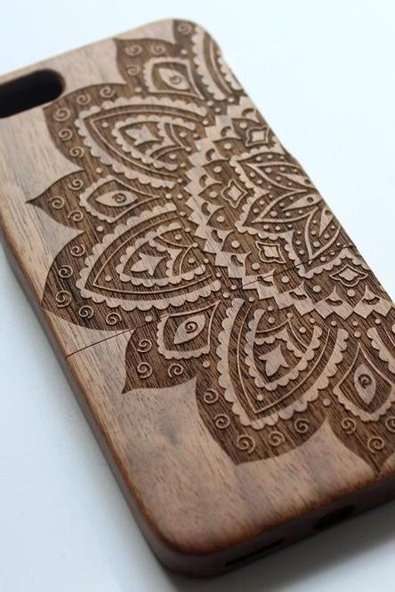 Nature Wood Iphone 6 Case. 6W05