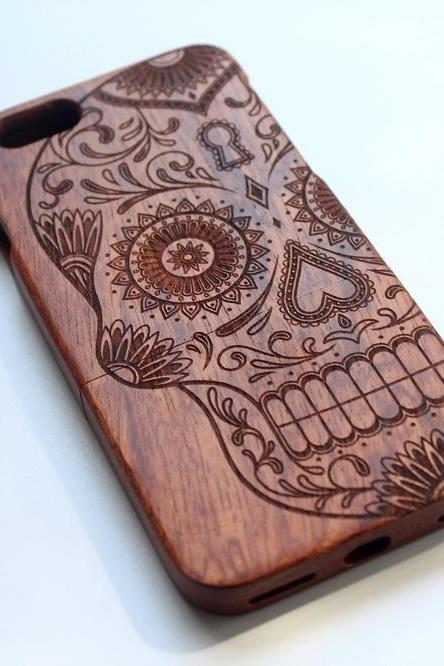 Nature Wood Iphone 6 Case. 6R02