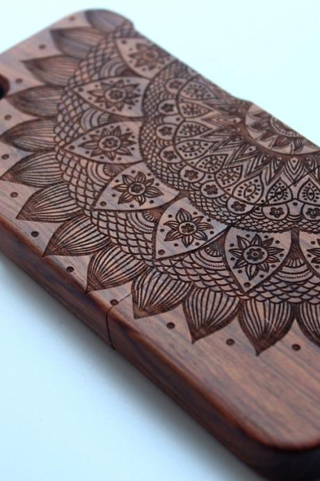Nature Wood Iphone 6 Case. 6R05